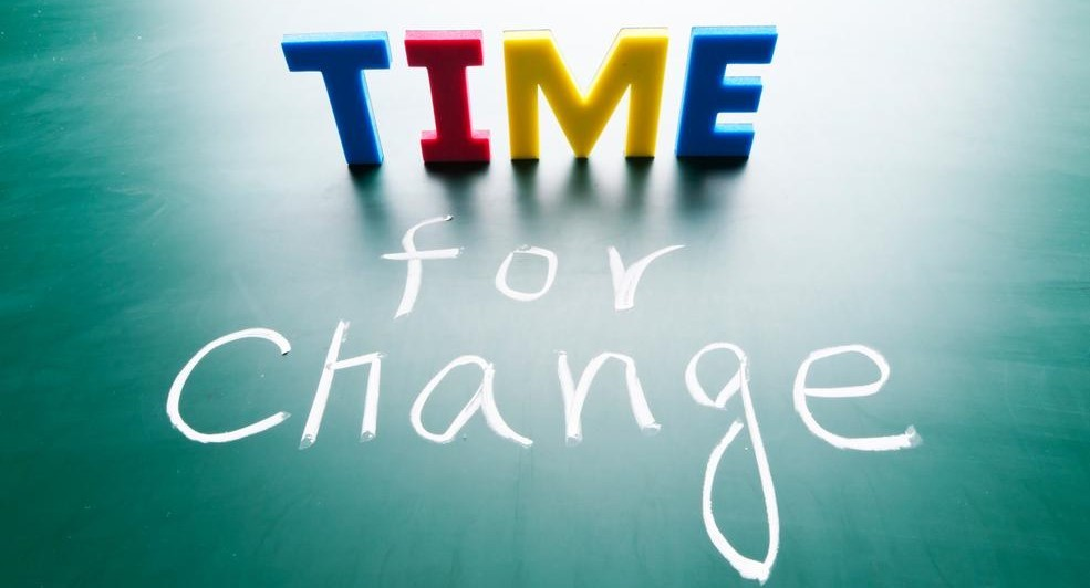 Перемены рождают перемены… в поведении, в жизни потребителей, на рынке, в вашей компании…